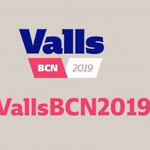 logo campanya Valls