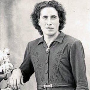 Teresa Pla Messegué La Pastora (1)
