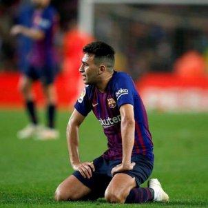munir el haddadi FC Barcelona