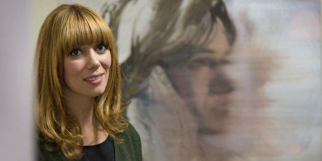 Paula Bonet - Sergi Alcàzar