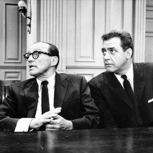 Benny Mason 1961