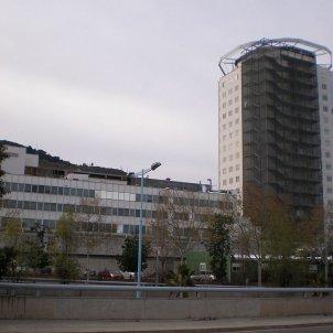 Hospital Vall d'Hebron - Wikipedia JT Curses