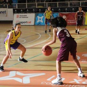 Trofeu Molinet de bàsquet