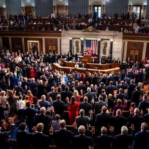 Cambra representants demòcrates EUA EFE