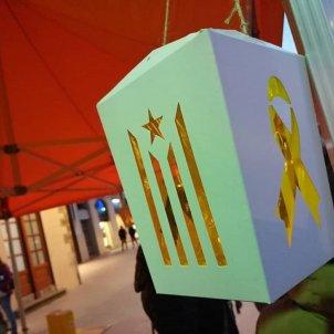 Fanalets Independentistes ANC Osona