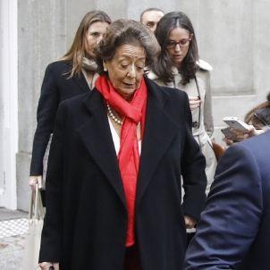 Rita Barbera - efe (gran)