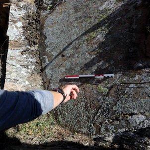 Gravats pedra Pallars Sobrià - ACN