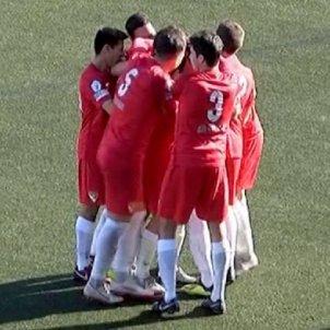 Terrassa FC La Xarxa