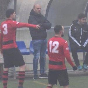 Gabri FC Andorra La Xarxa