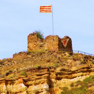 català senyera pixabay