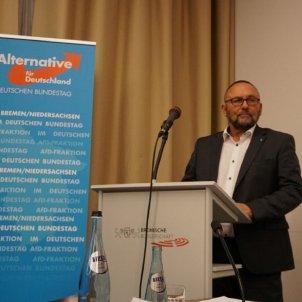 AfD @Frank Magnitz