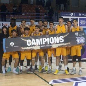 Gran Canaria Bàsquet CB L'Hospitalet