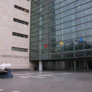 Ciutat de la Justícia de València - Wikipedia