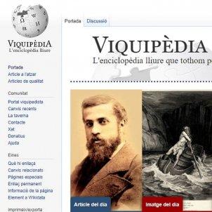 Wiquipèdia