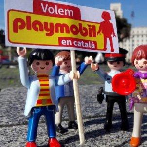 playmobil catala plataforma llengua