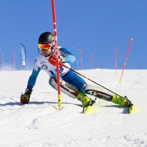 esqui esports hivern Guun Producciones FCEH