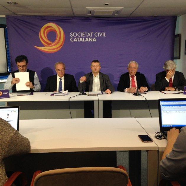societat civil catalana scc