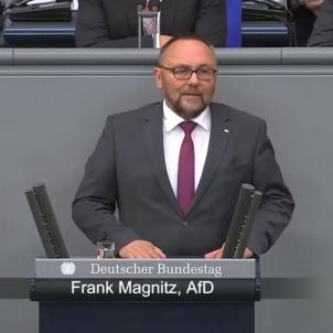 Frank Magnitz Afd Bundestag