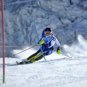 Esquí Núria Pau (Matteo Ganora RFEDI Spainsnow)