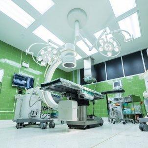 recurs hospital quirofan pixabay