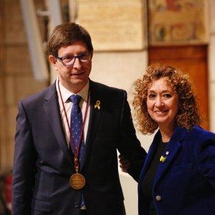 Mundó i Capella premi Justícia - Sergi Alcàzar