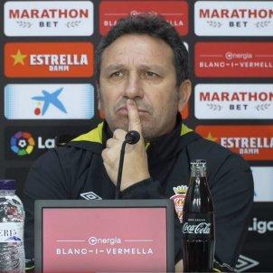 eusebio sacristan girona @GironaFC