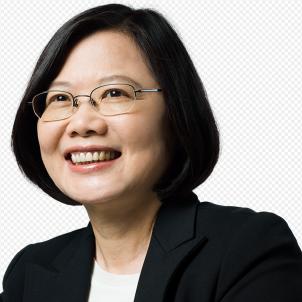 Tsai Ying wen viquipedia