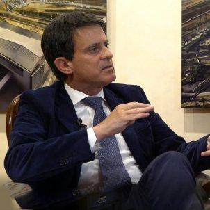 Manuel Valls Equinox