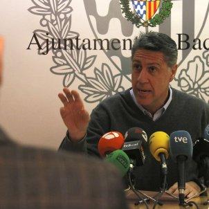 Xavier García Albiol Partit Popular - ACN