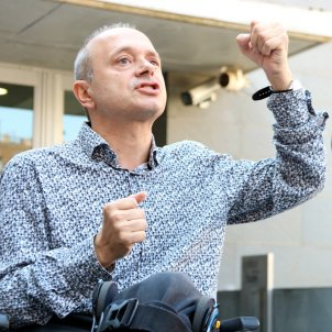 Jordi Fàbrega (ERC) alcalde St Pere Torello - ACN