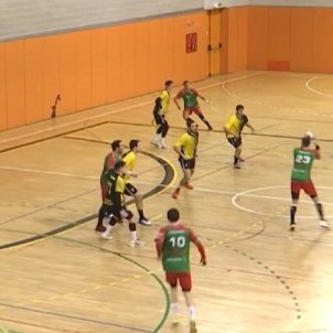 Handbol Mataró La Xarxa
