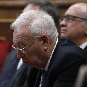 Margallo Barberá EFE
