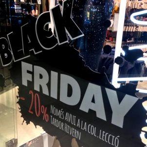 Black Friday ACN
