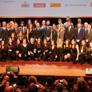 Festa Esport Català 2019 Sergi Alcàzar