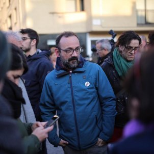 Benet Salellas   Carles Palacio
