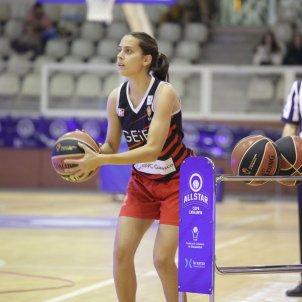 Anna Jodar ALLSTAR 2018 Federació Catalana de Bàsquetbol