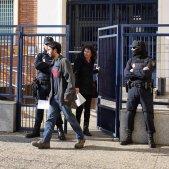 La policia espanyola reactiva la repressió contra l'independentisme