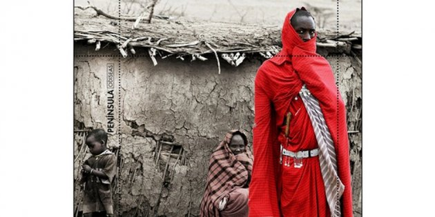 Xavier Moret, 'Tras los pasos de Livingstone'