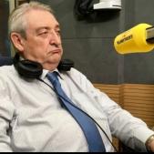 Manuel Milián Mestre Catalunya Ràdio