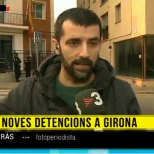 Jordi Borràs TV3