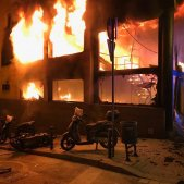 incendio barcelona balmes