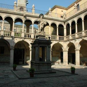 IEC institut d'estudis catalans gramàtica llengua catalana josep renalies wikipedia