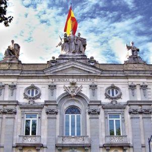 TRIBUNAL SUPREMO DE ESPAnA wikimedia commons