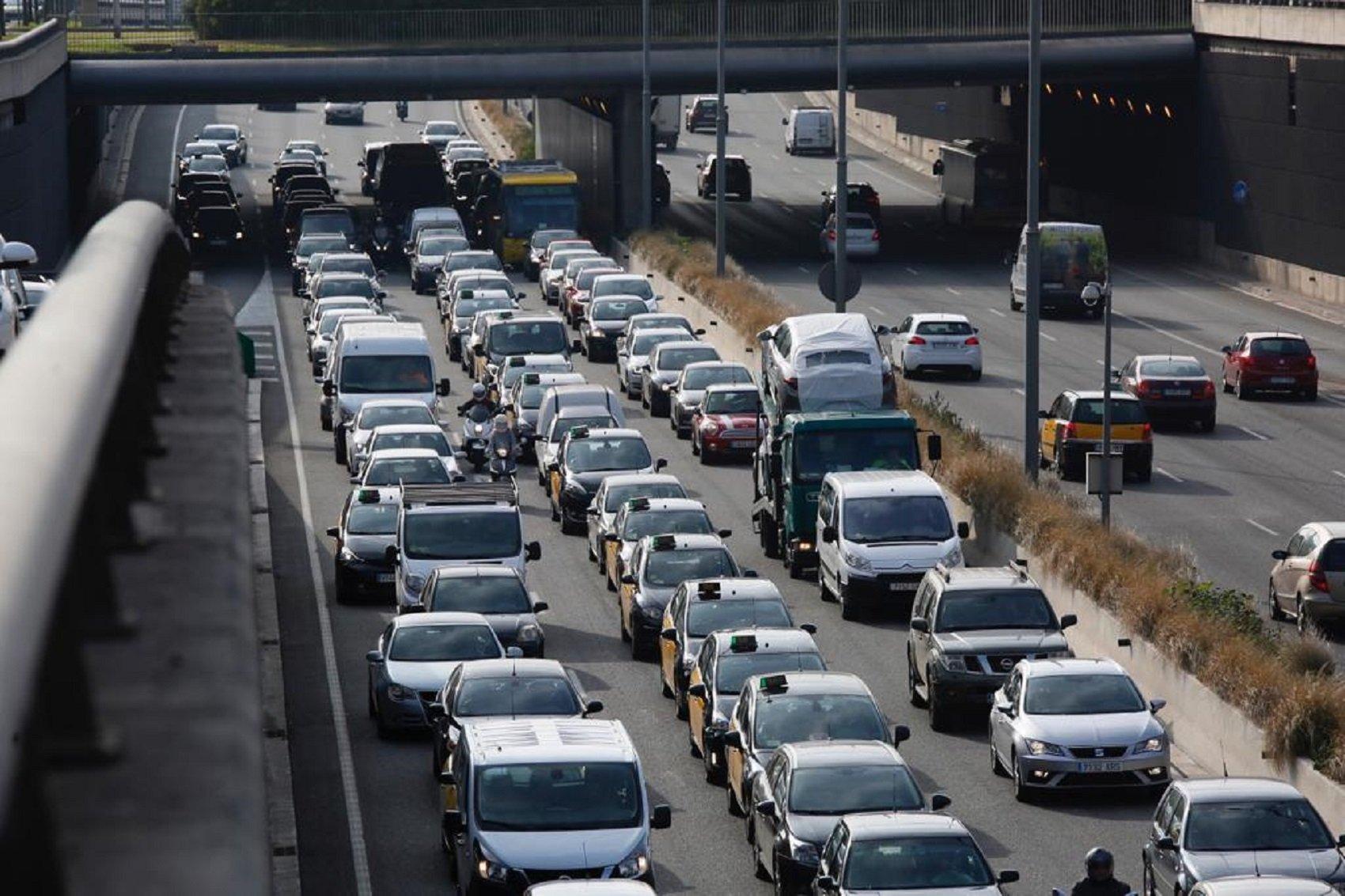taxis el nacional sergi alcazar