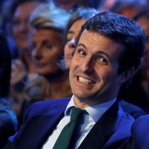 Rajoy Casado PP - Efe