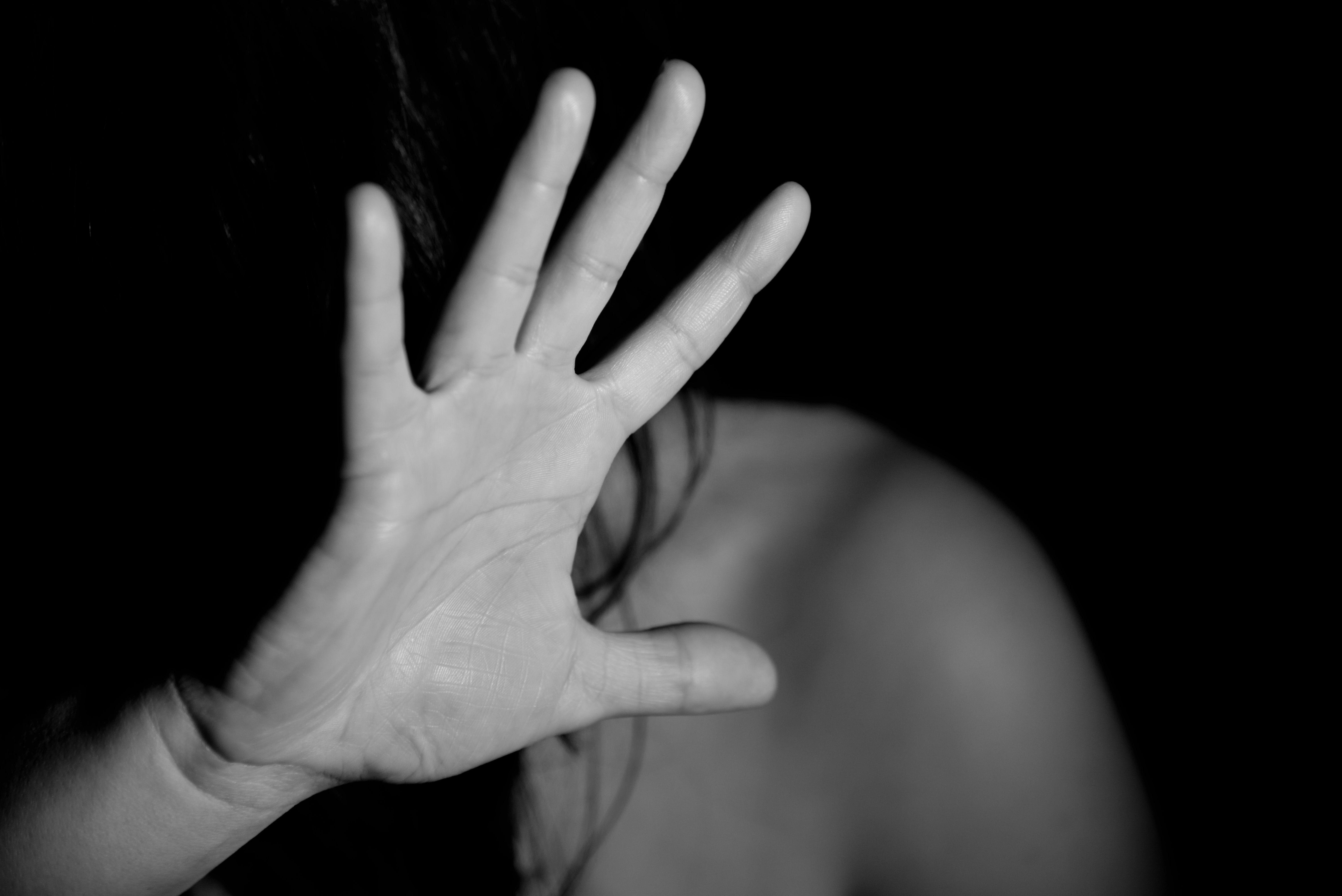 violencia genere masclisme- Pixabay
