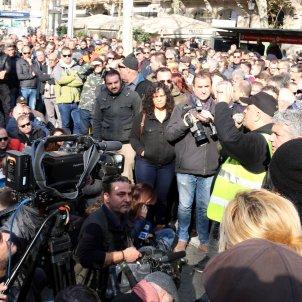 assemblea vaga taxistes BCN ACN