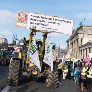 tractors efe