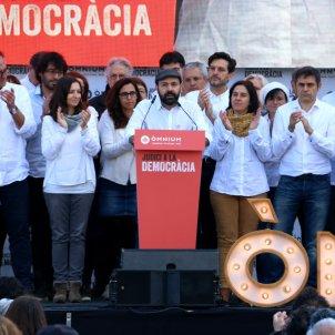 Acte omnium campanya 1-o presos - ACN