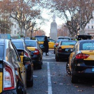 Vaga Taxi Anton Rosa
